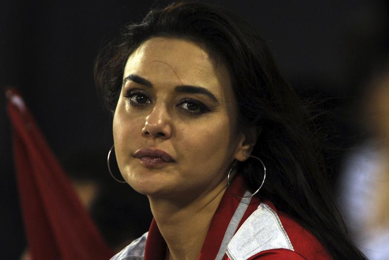 Preity Zinta, covid, Dubai, IPL, Bollywood