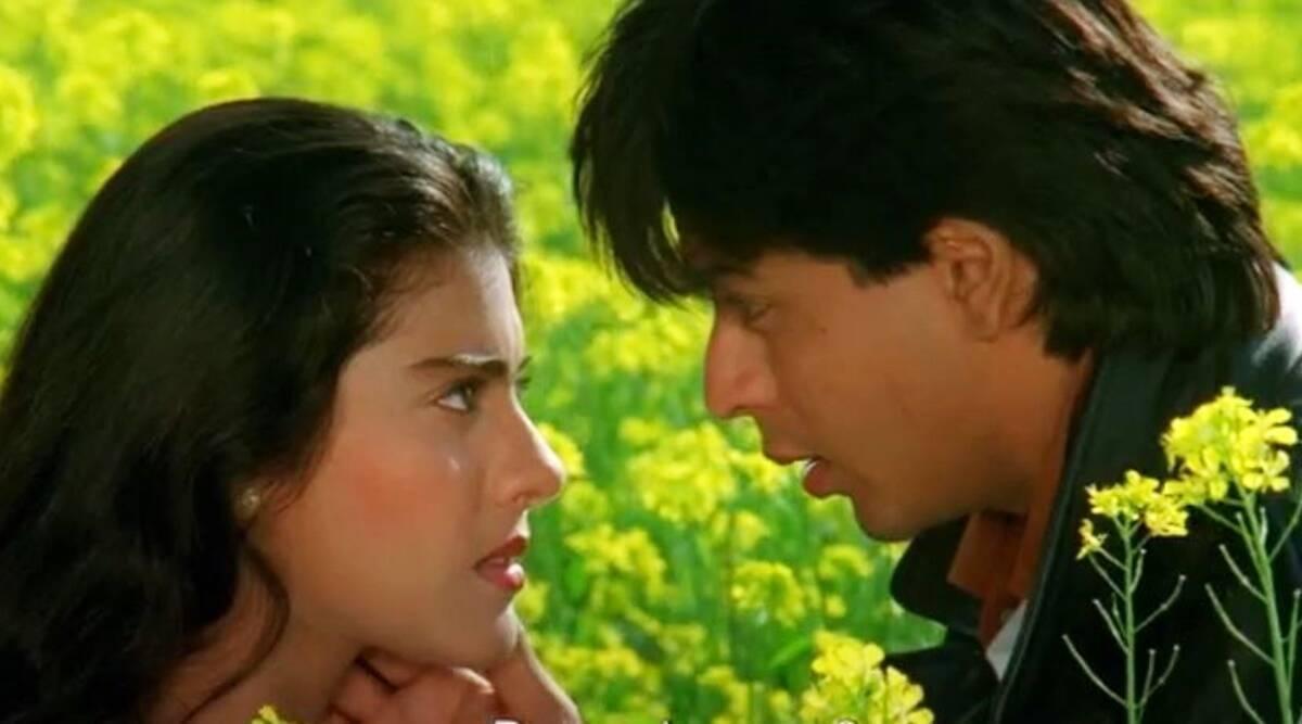 DDLJ, Dilwale Dulhaniya Le Jayenge, film, movie, Bollywood, 25, years, anniversary, Shah Rukh Khan, Raj, Simran, romantic, hero