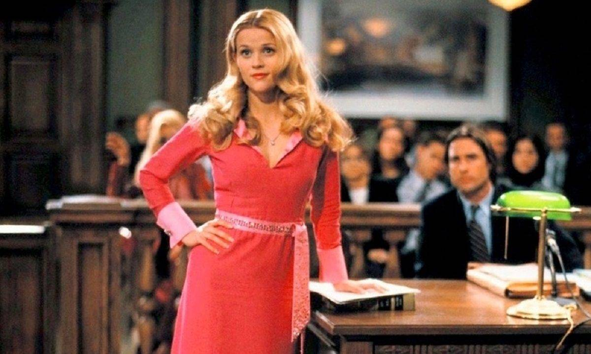 Reese Witherspoon, Legally Blonde 3, release, date, Hollywood, film, movie, actress