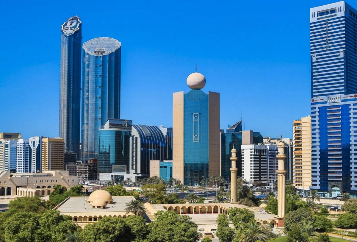 Abu Dhabi energy sector, fine, uae law, uae fine