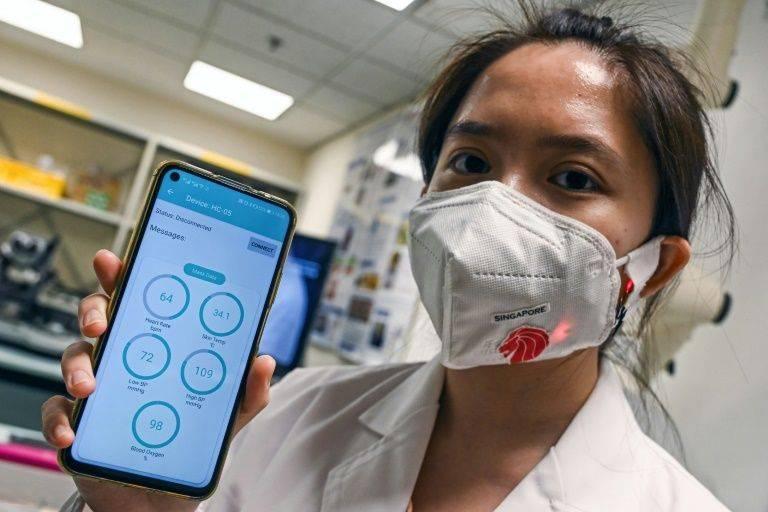 Face masks, covid-19, coronavirus, Translation tools, air purifiers