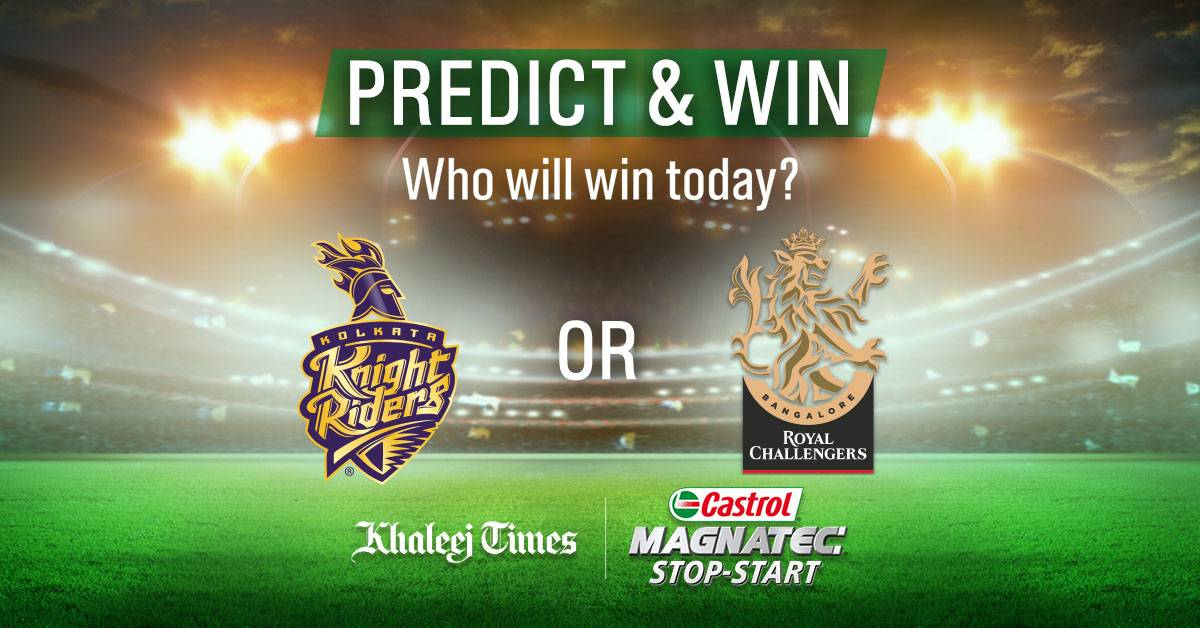 Indian Premier League, ipl 2020, Predict and win