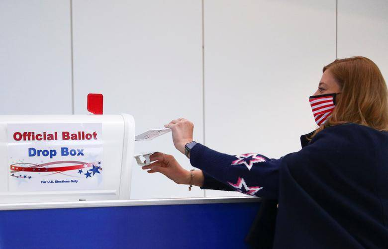 us election 2020, white house, donald trump, joe biden, latest, updates