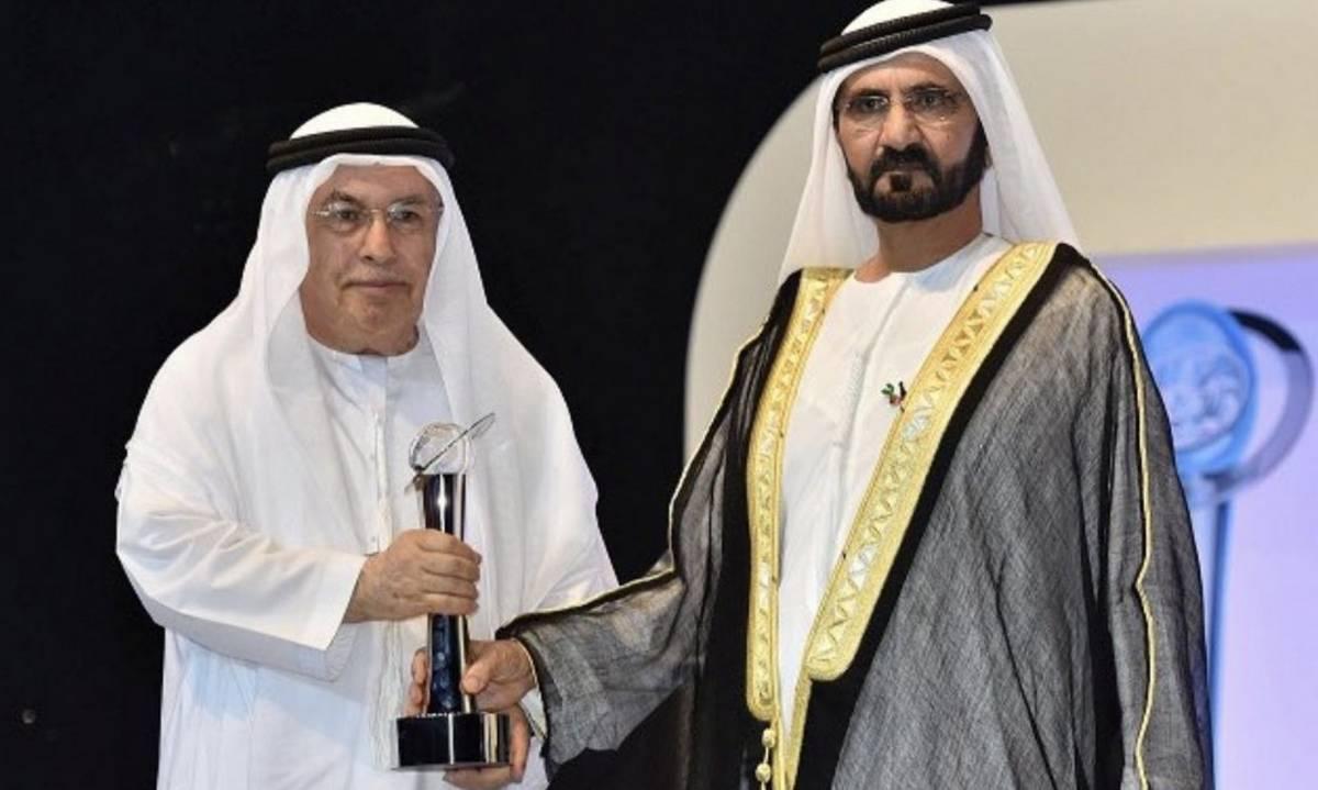 Ibrahim Al Abed, Emirati media veteran, Wam, National Media Council