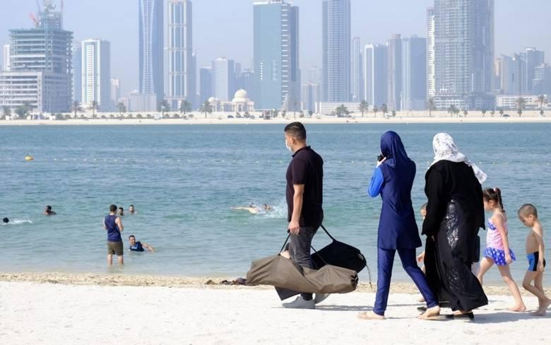Dubai, weekend, residents, Dubai Police
