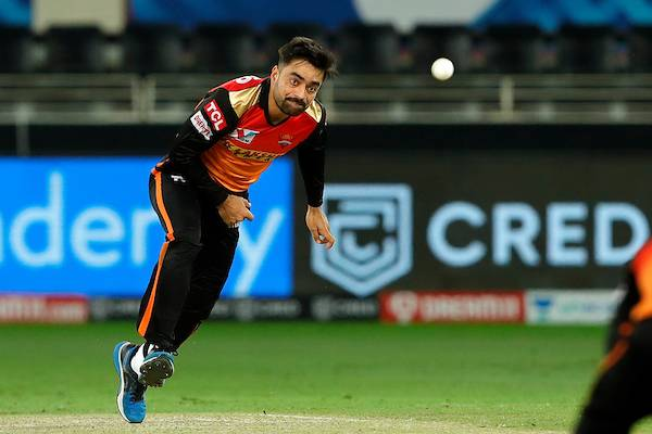 IPL 2020: Sunrisers Hyderabad restrict Kings XI Punjab
