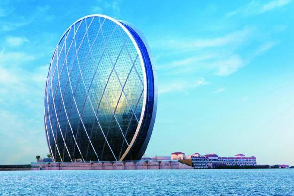 Aldar takes over development, management of Dh30B ADQ projects - News