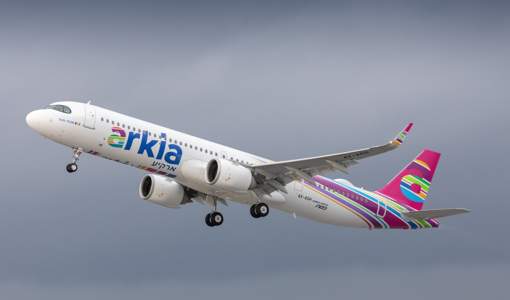 Israeli airline Arkia offers $149 fare for flights to Dubai from January 3 - News