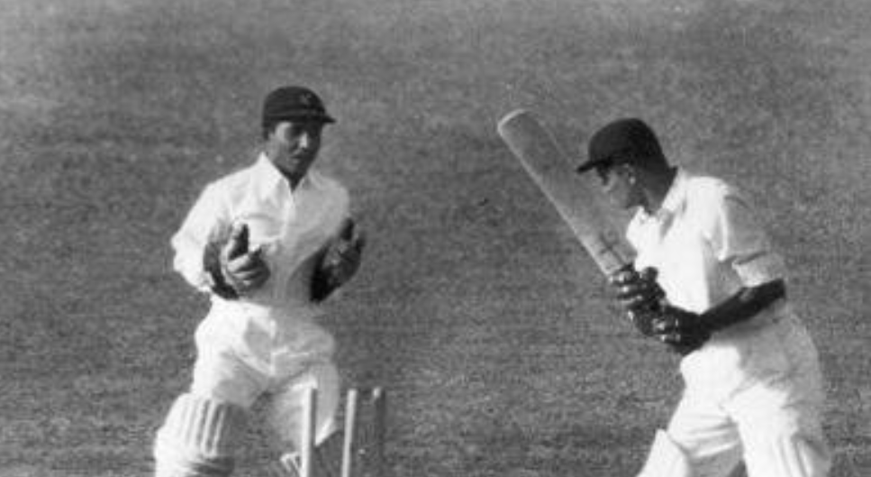 On this day, Pakistan recorded their first Test win against India