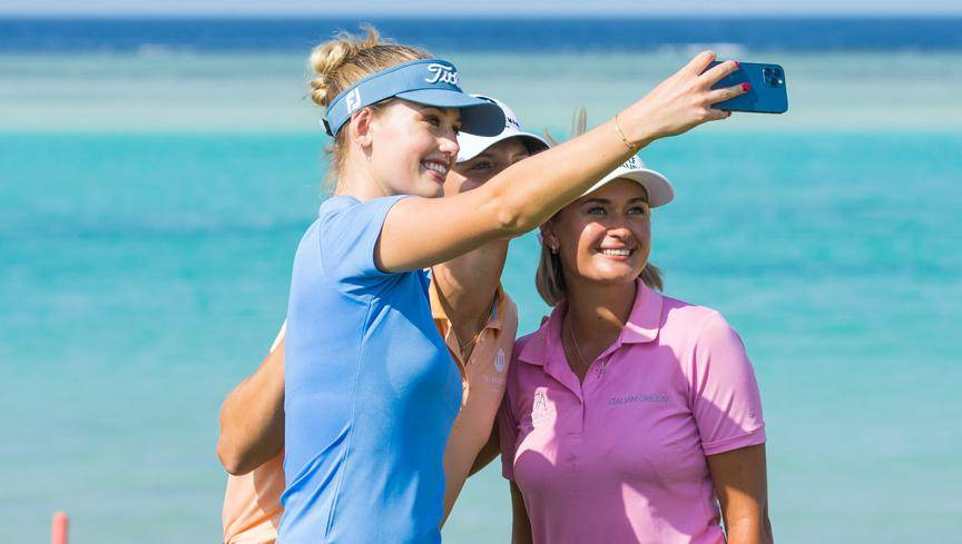 Stage set for Saudi Ladies Team International to tee off from Tuesday