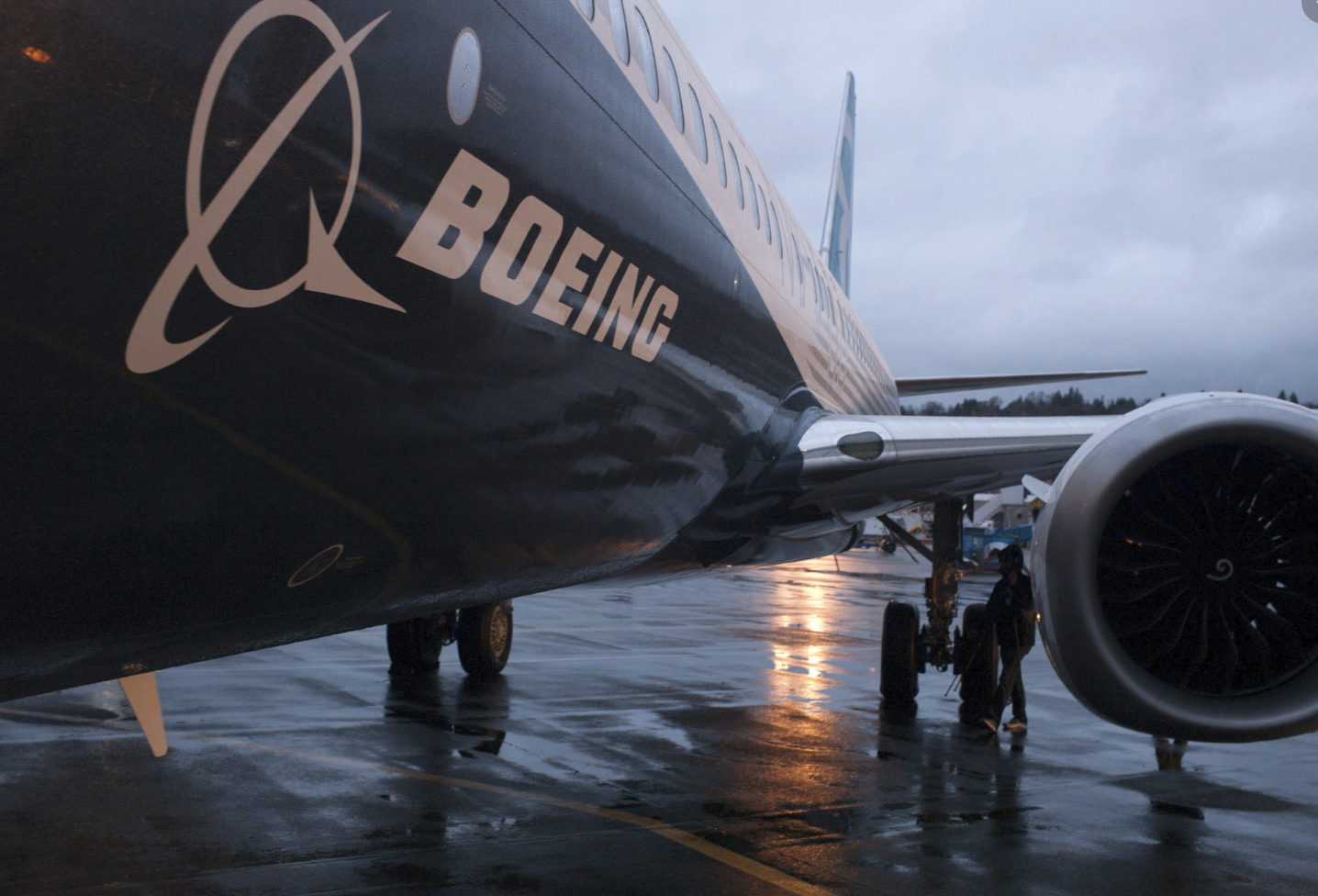 Boeing forecasts long-term resilience and return to growth for Middle East aviation sector