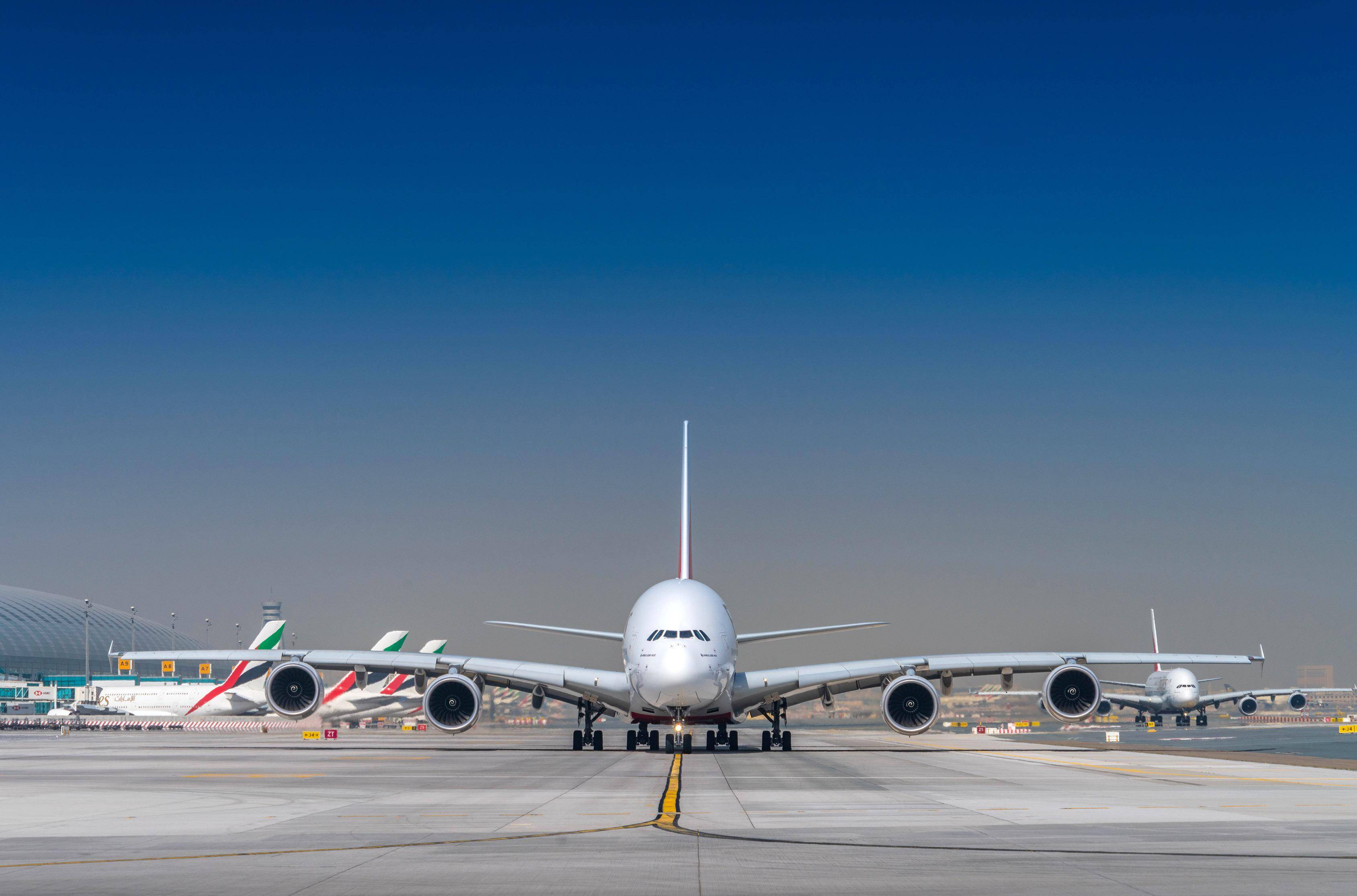 Emirates completes refund backlogs
