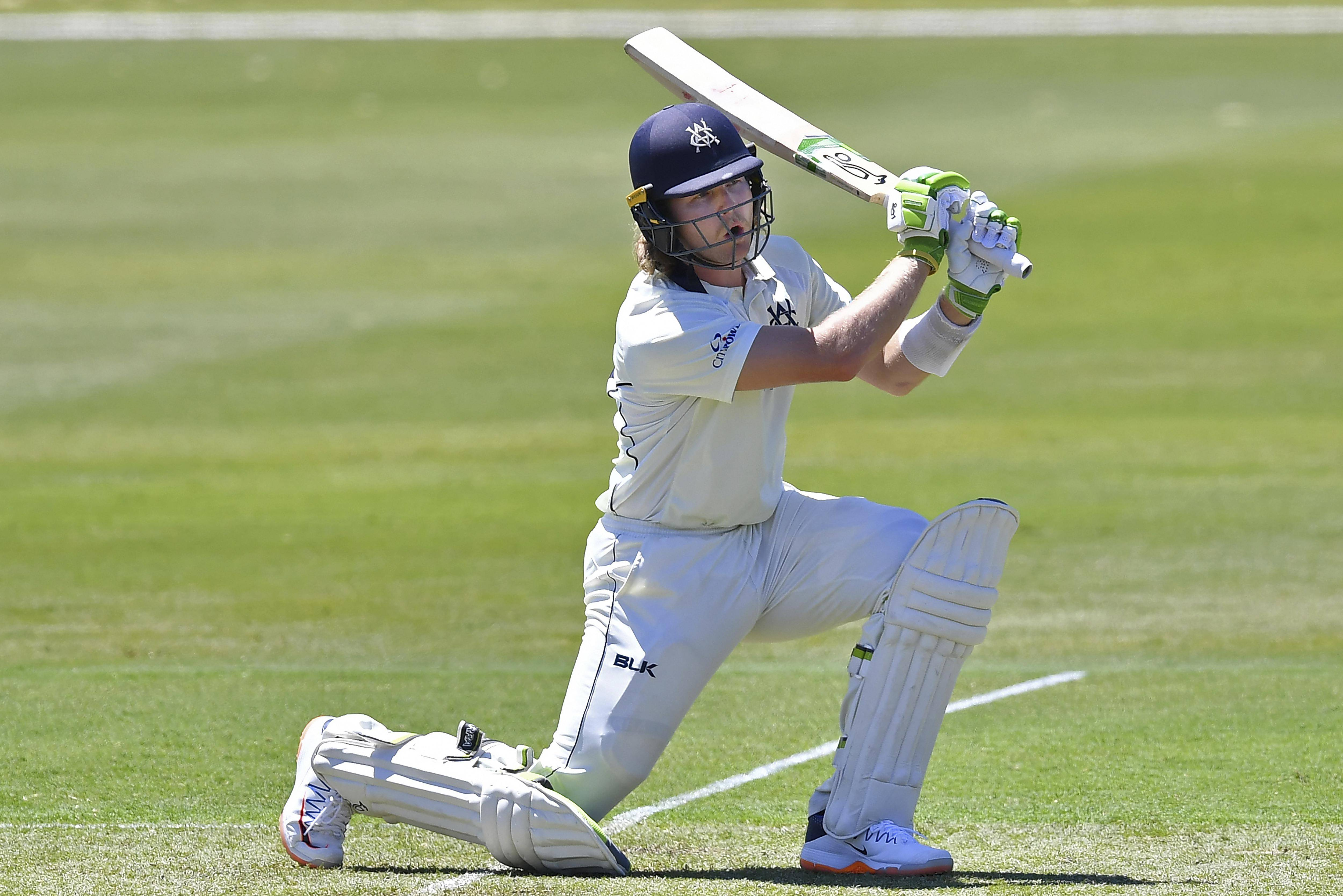 Pucovski can bat anywhere but may need to bide his time: Langer