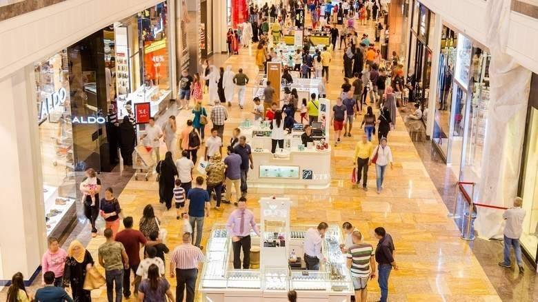 DSF: 12-hour mega sale in Dubai today at select malls, up to 90% discount on brands