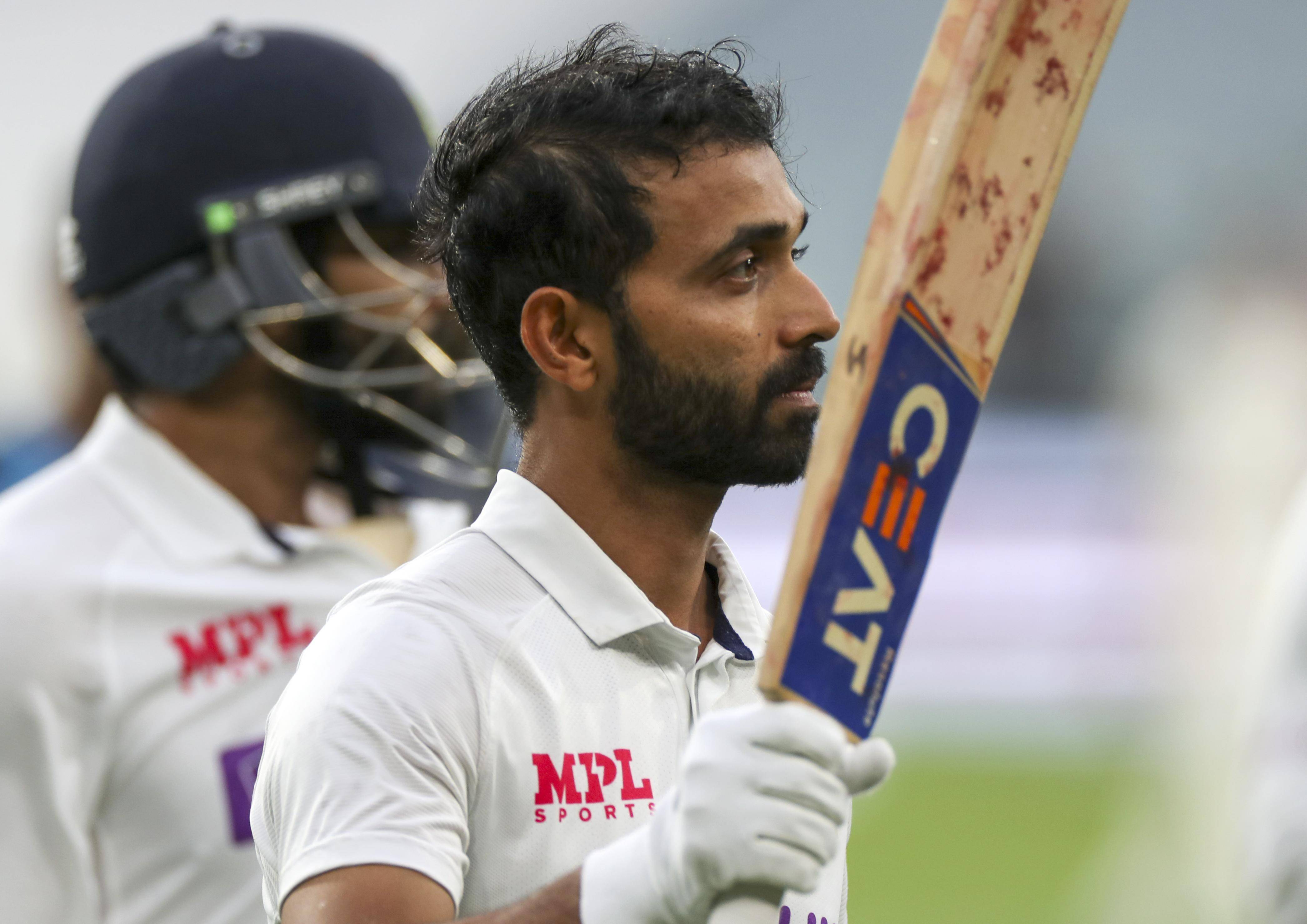 Australia vs India: Brilliant Rahane century puts India on top