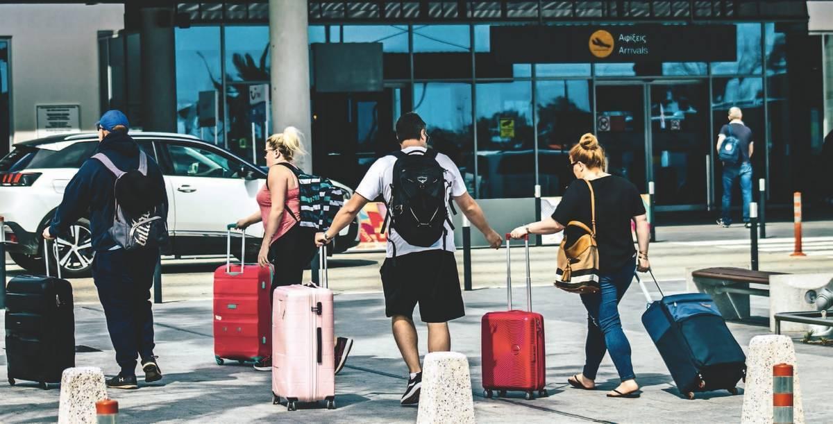 Η Κύπρος εκτελεί σχέδιο δράσης για να καλωσορίσει τους τουρίστες με ασφάλεια – Ειδήσεις
