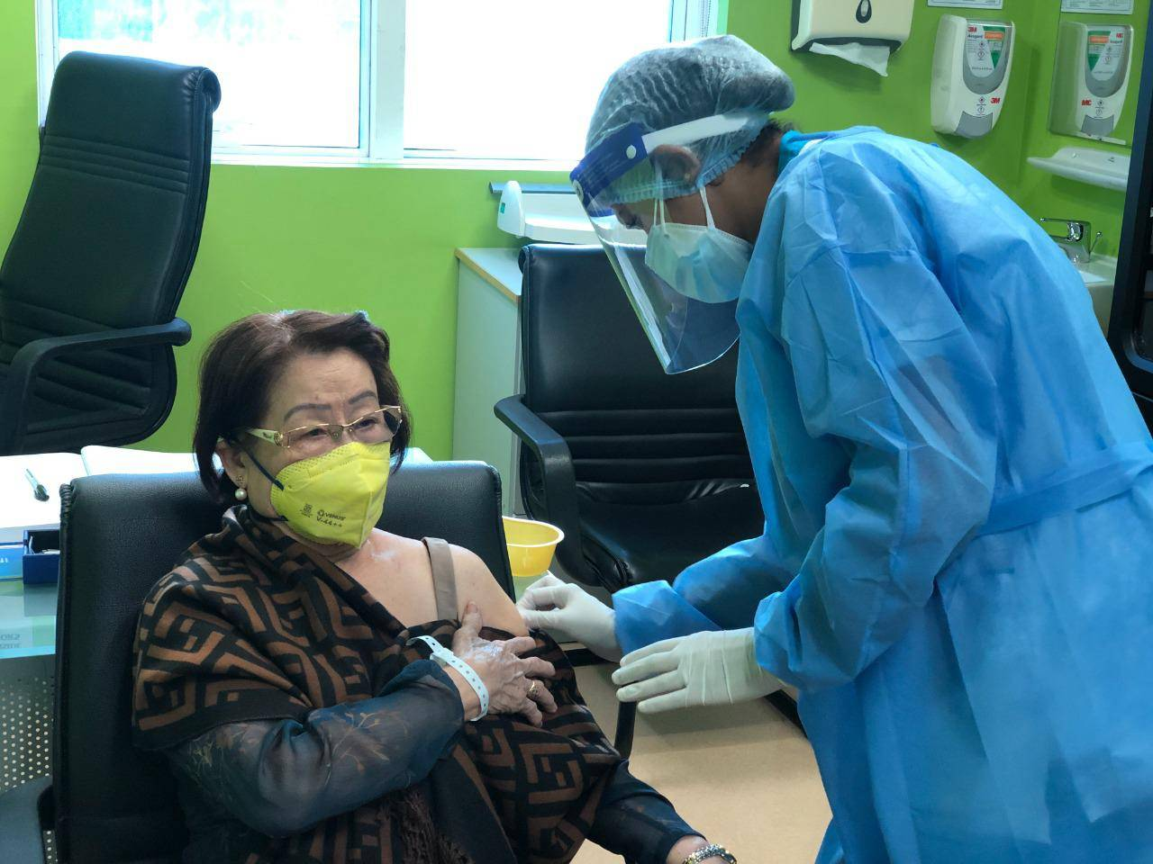 Chinese Covid vaccine now available at all UAE health centres