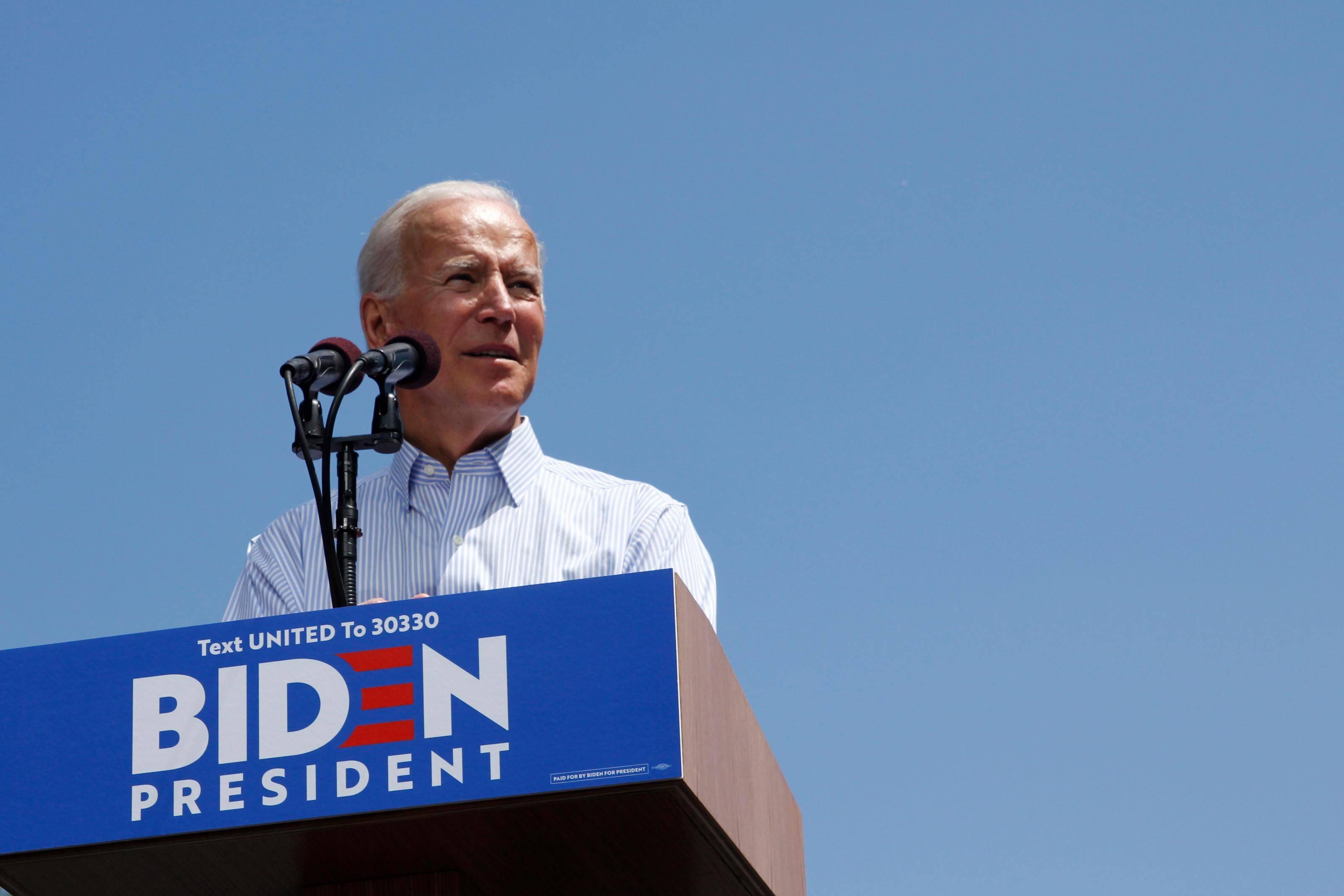 Biden picks up familiar faces for top roles at CIA, FEMA - News