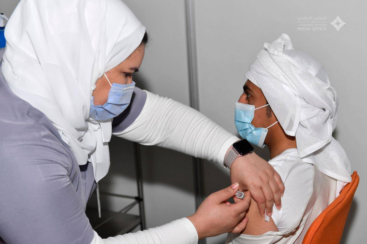 Dubai: Free Covid vaccine now at 120 centres; full list