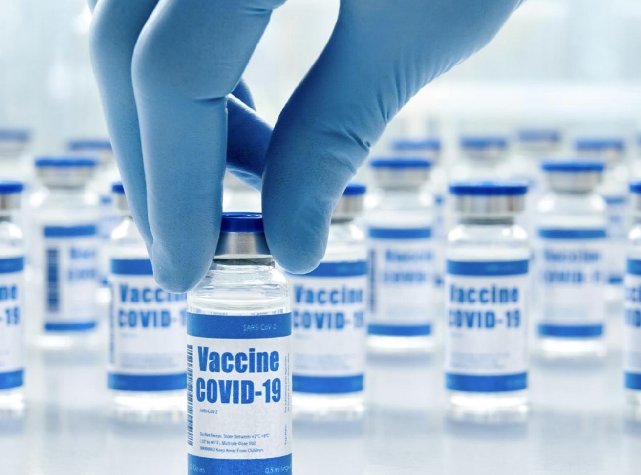 UAE Covid vaccine: Abu Dhabi approves screening protocols