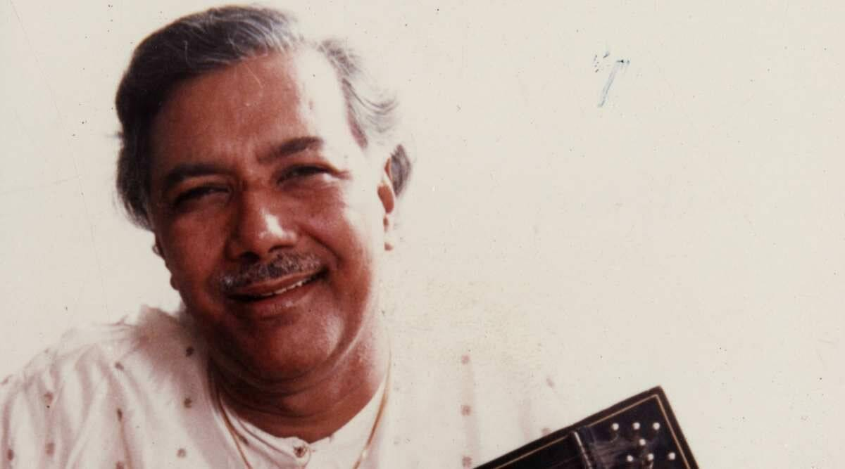 Legendary musician Ghulam Mustafa Khan passes away