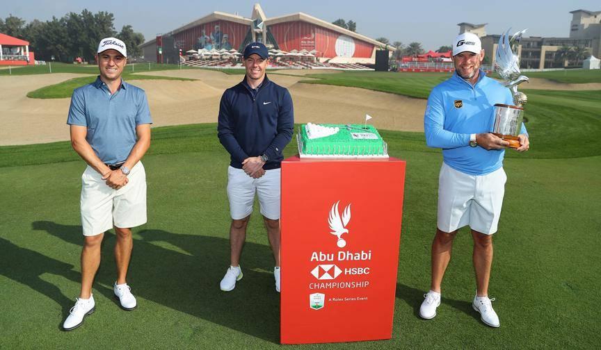Top stars to vie for Abu Dhabi Golf Championship honours