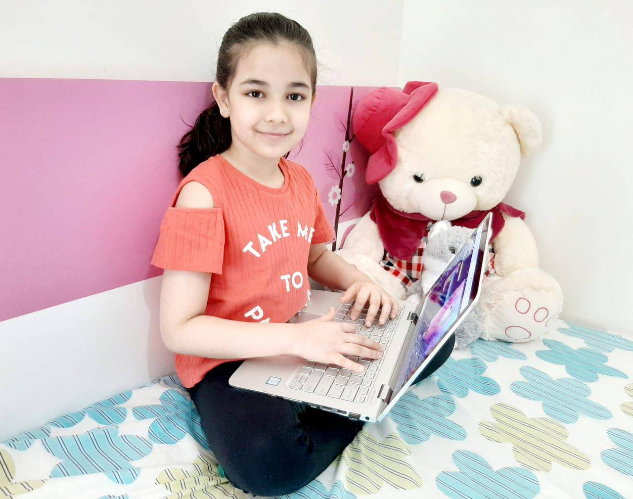 UAE: 7-year-old is youngest to do AI internship from Oxford