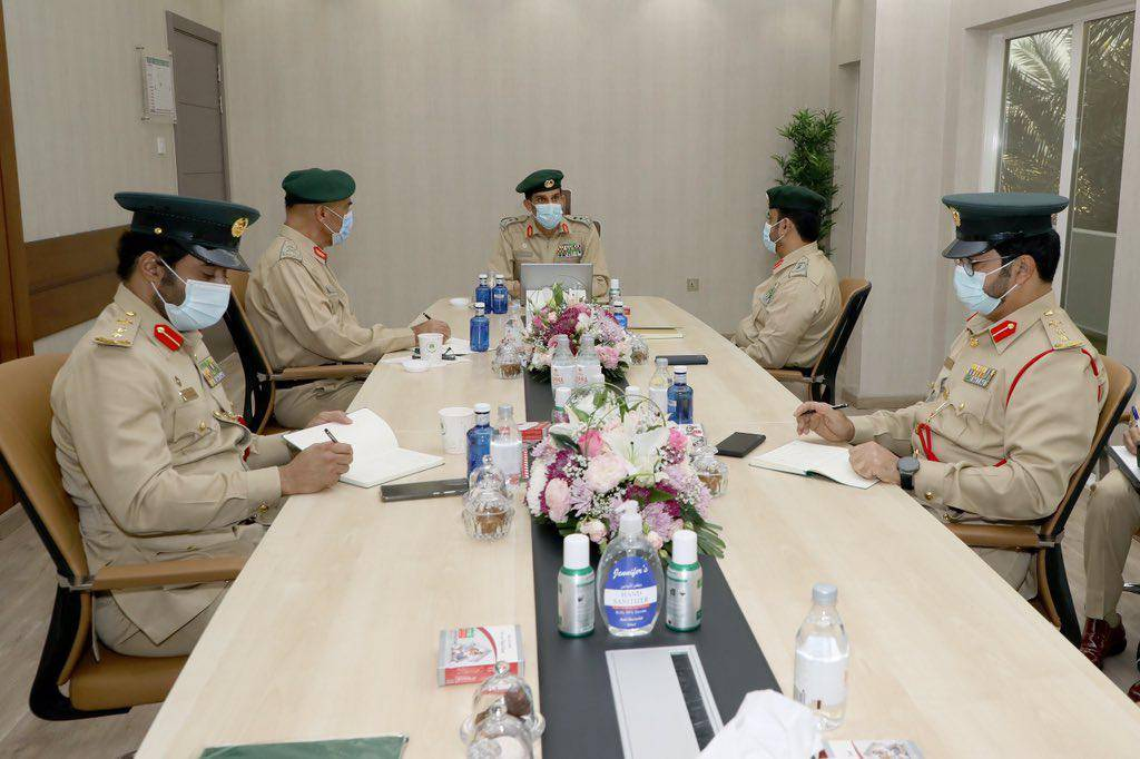 Social gatherings behind surge in Covid cases: Dubai Police