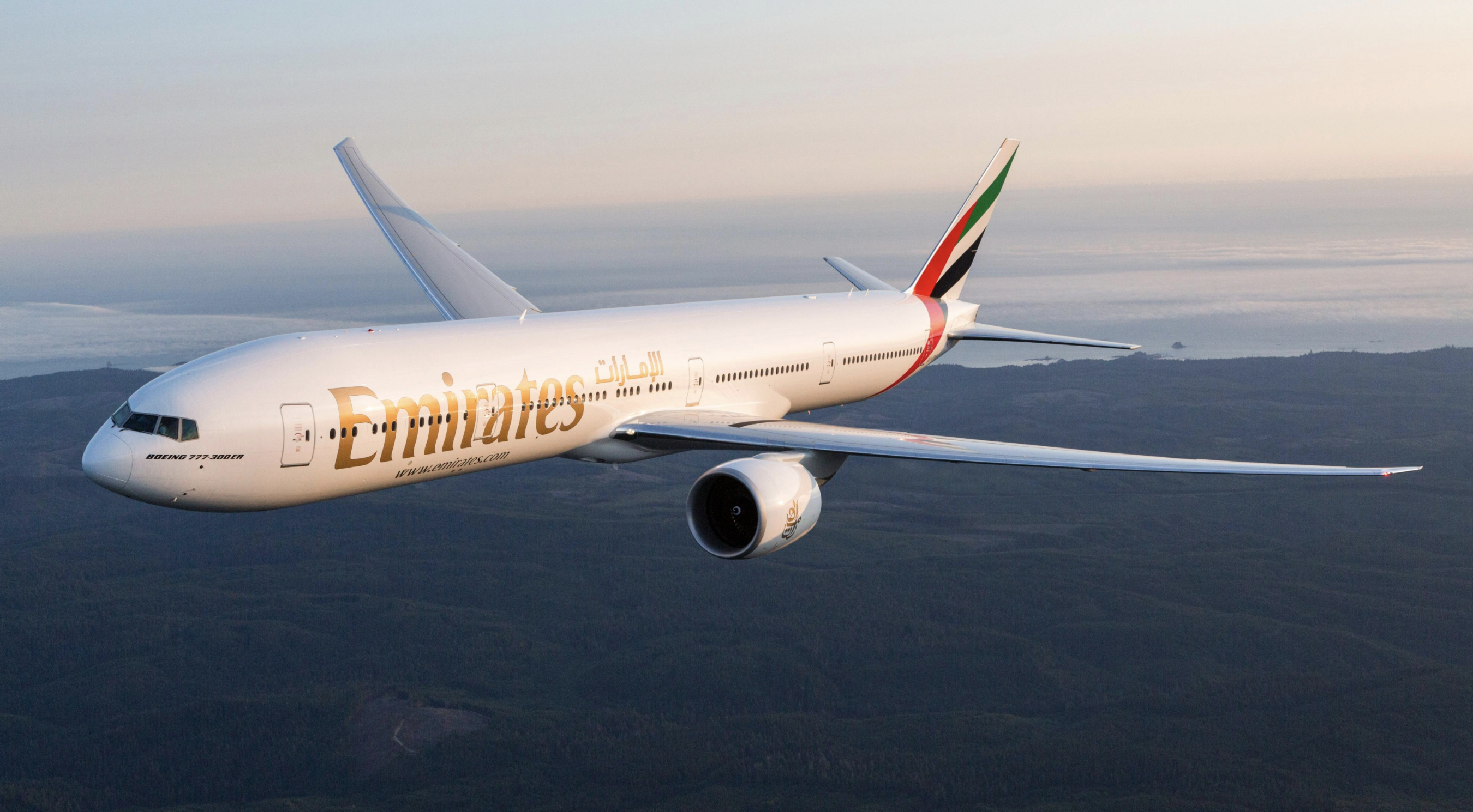 Emirates to resume flights to three Australian cities