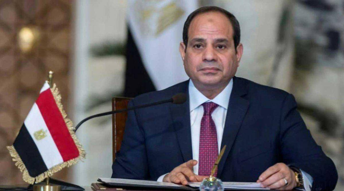 State of emergency extended for 3 months in Egypt