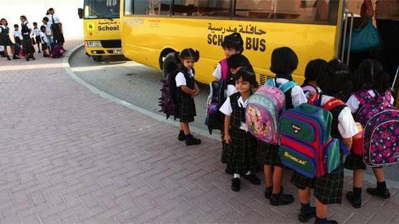 UAE revises age of admission for some students