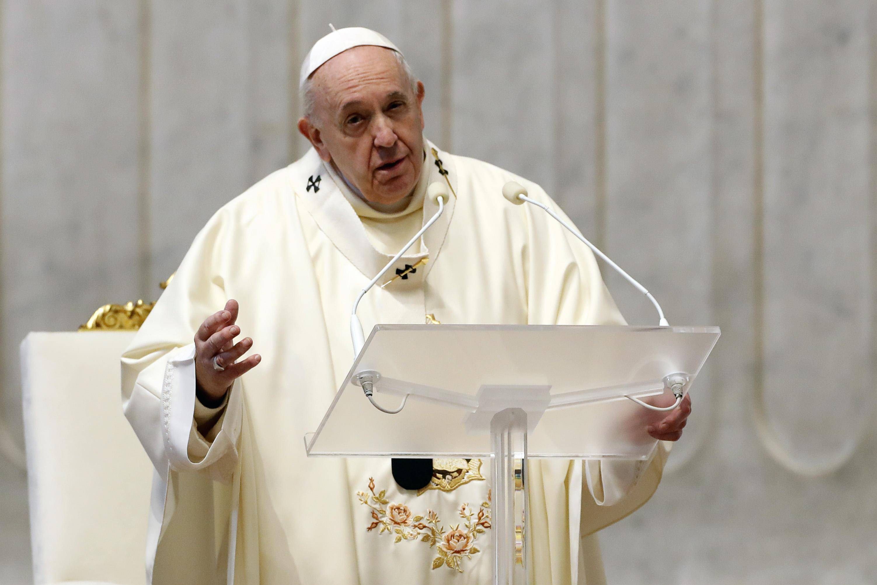 Pope to meet top cleric in Iraq during first-ever papal visit