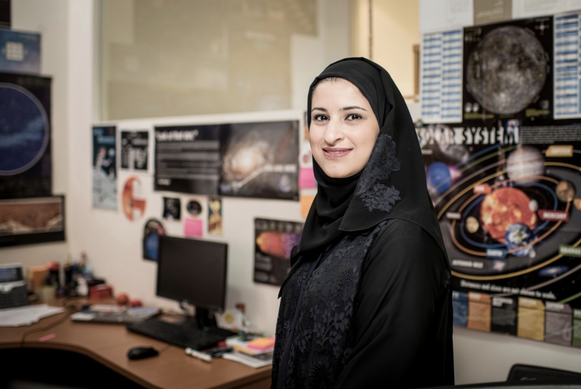Next for UAE's Mars team: Making space for private sector - Khaleej Times