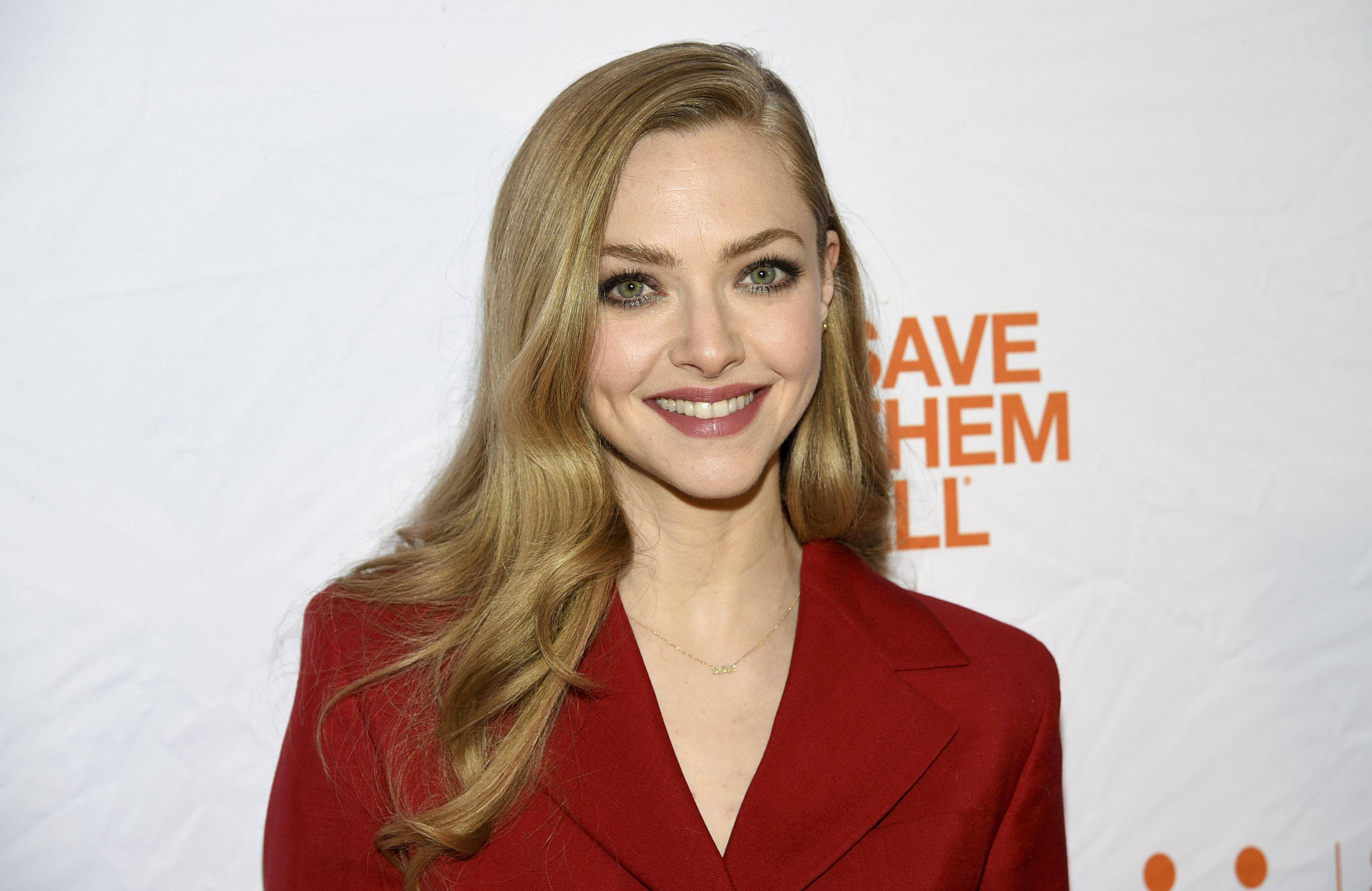 Hollywood: Amanda Seyfried is not taking Golden Globe nom for granted