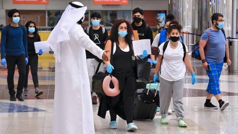 Covid UAE: Masks you can't wear at Dubai airport - News   Khaleej Times