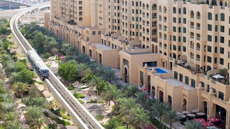 Dubai has second-highest number of prime properties in world