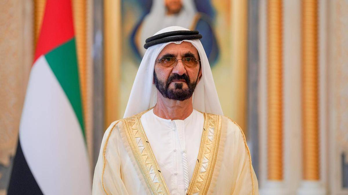UAE is a world in a country: Sheikh Mohammed