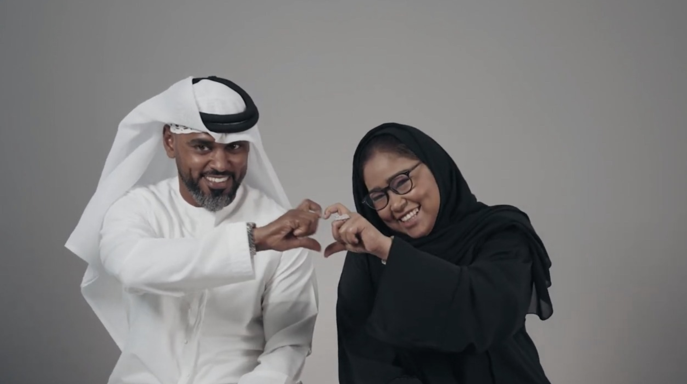 Emirati gives a new life to sister with his kidney