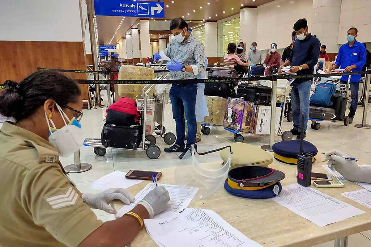 Covid-19: UAE expats hail Kerala's free PCR tests for travellers
