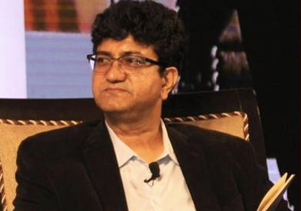 Prasoon Joshi positive about India's stricter rules for social media, OTT platforms