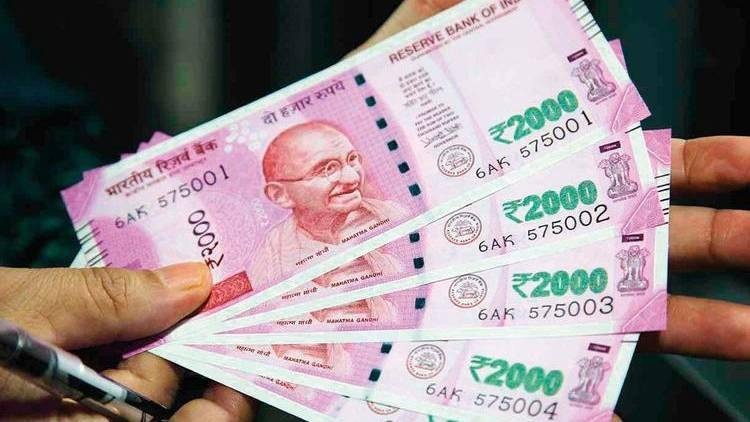 Strong dollar demand to tank Indian rupee before making recovery – News