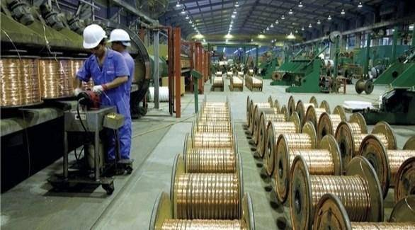 Post-Covid recovery, role of industrials highlight GMIS