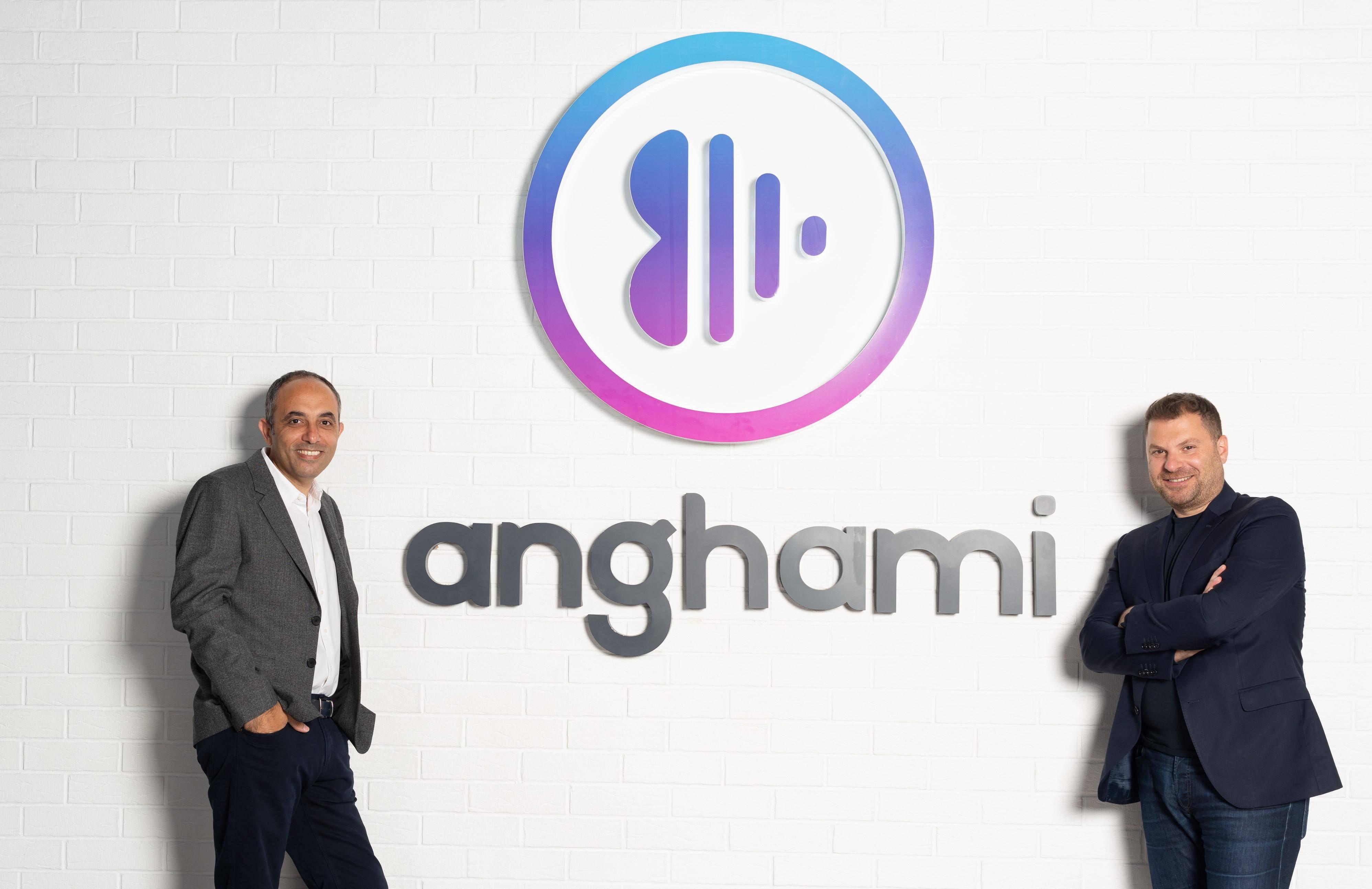 Anghami to list on Nasdaq New York, merges with Vistas Media Acquisition Company Inc