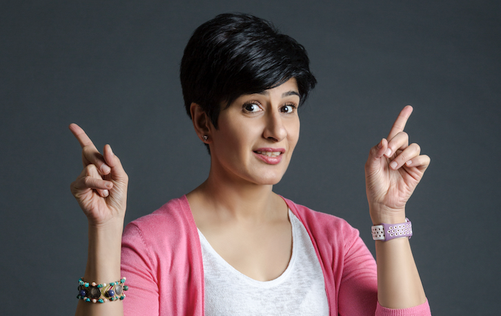 Dubai: Stand-up comics to mark Women's Day this weekend