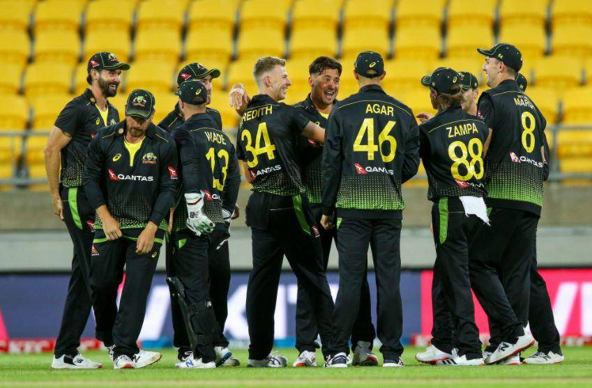 Finch back in form as Australia keep T20 series alive