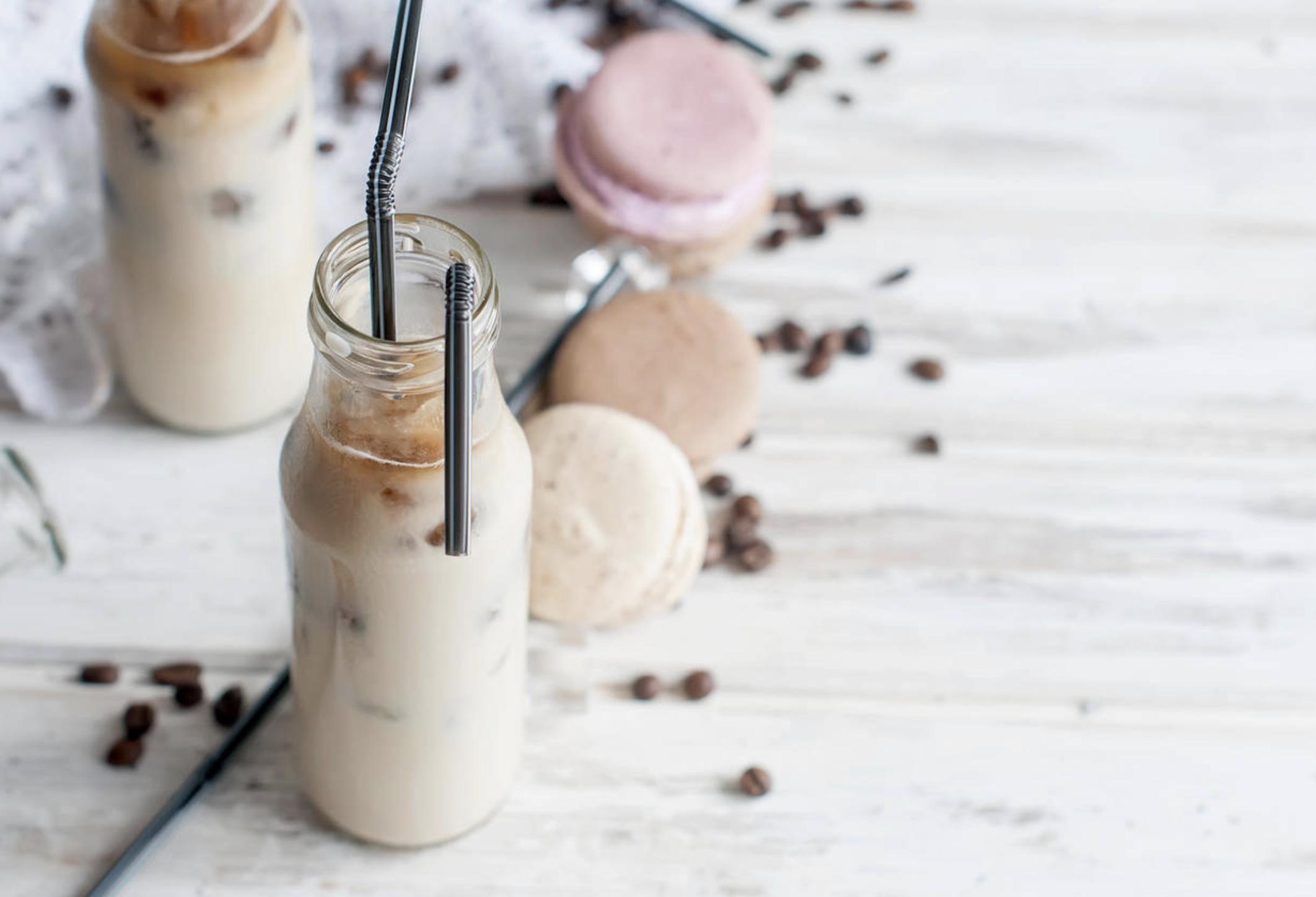 Dubai: Twitterati tear apart coffee in baby bottle trend as cafes warned - News