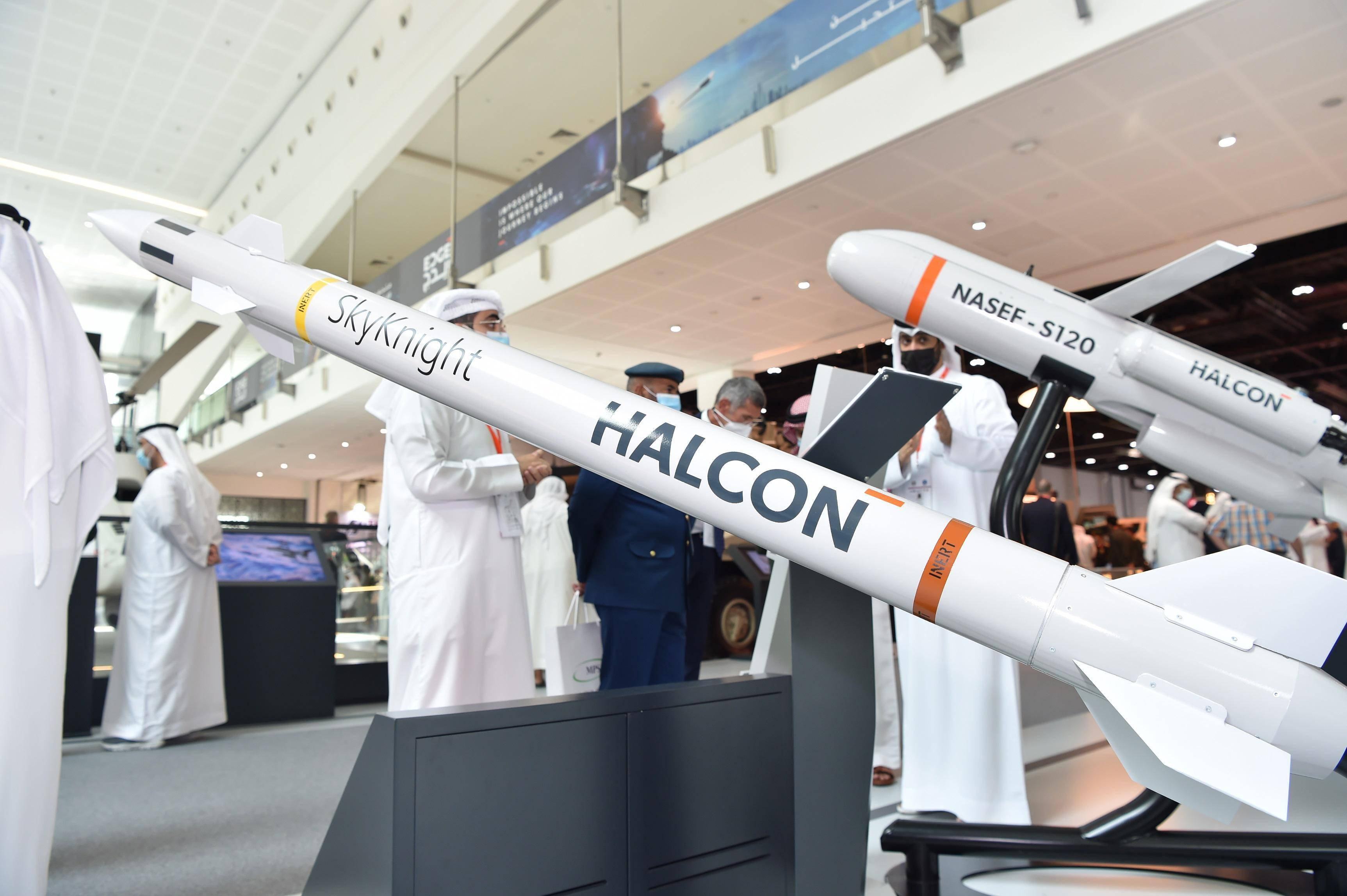 UAE, Israel to develop advanced anti-drone system