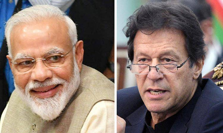 Pakistan Day: India PM Modi wishes PM Imran Khan in letter