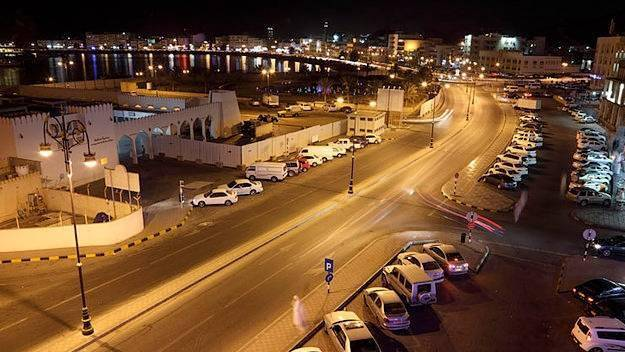 New Covid rules: Movement ban at night from March 28 in Oman - News   Khaleej Times