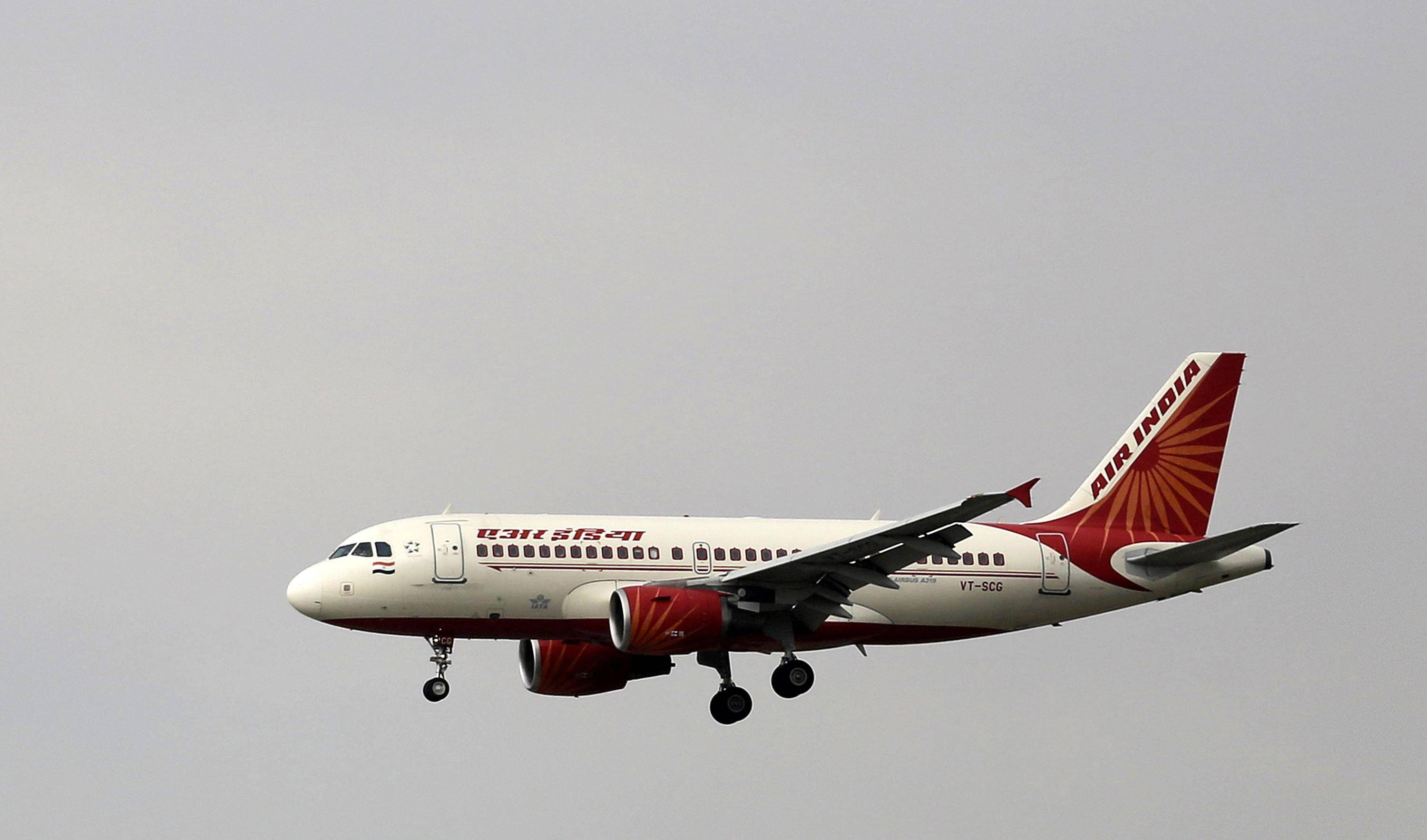UAE investor is part of group bidding for Air India